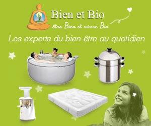 Bien-et-bio.com - Produits naturels et biologiques