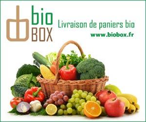 Bio Box : livraison de paniers bio