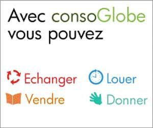 www.consoglobe.com | consoGlobe le site de la nouvelle consommation