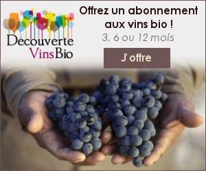 Découverte Vins Bio