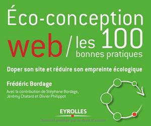Éco-conception Web : les 100 bonnes pratiques pour doper son site et réduire son empreinte écologique