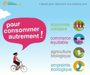 eco-Sapiens : le guide d'achat éthique