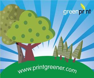 Green Print - Logiciel pour économiser l'encre et le papier