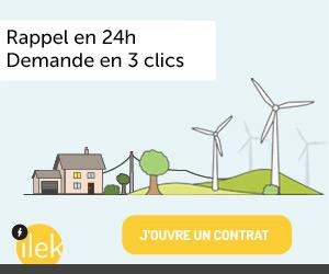 Ilek : électricité locale verte