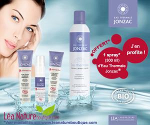 Léa Nature - Alimentation, compléments alimentaires et maquillage bio