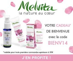 Melvita : Les cosmétiques écologiques et bio