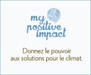 My Positive Impact