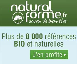 Natural Forme : cosmétiques et compléments alimentaires naturels et bio