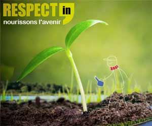 RESPECT'in - La nouvelle marque agricole