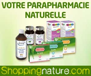 Shopping Nature - La parapharmacie naturelle