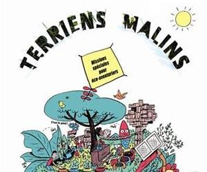 Terriens malins - Missions spéciales pour éco-aventuriers