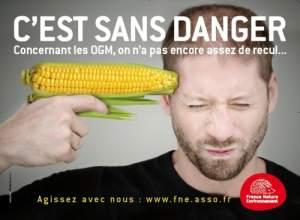 www.fne.asso.fr | FNE Campagne OGM 2011