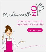Mademoiselle Bio - Produits de beauté bio