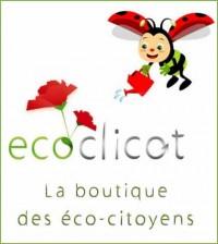 Ecoclicot - La boutique des éco-citoyens