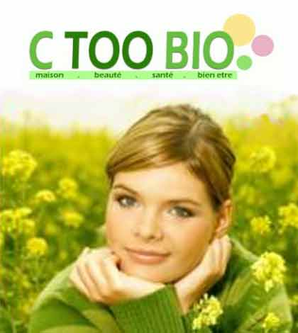 Ctoobio - La bio-beauté en ligne