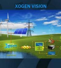 Xogen® : technologie de traitement des eaux usées par électrolyse