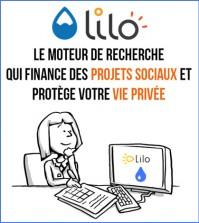 Lilo.org : le moteur qui finance des projets environnementaux et sociaux