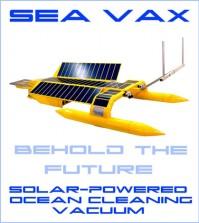 SeaVax de Bluebird Marine Systems