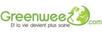 Greenweez.com logo