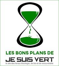 Bons Plans Verts : promos, coupons, ventes flash et ventes privées écologiques et bio