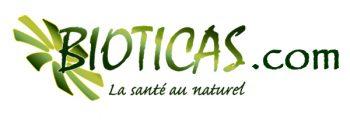 Bioticas logo