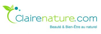Claire Nature logo