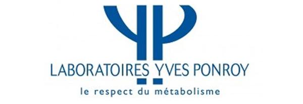 Laboratoires Yves Ponroy logo