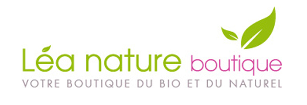 Léa Nature Boutique logo