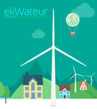 ekWateur : énergie verte
