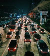 Comment réduire la pollution liée à la circulation en ville