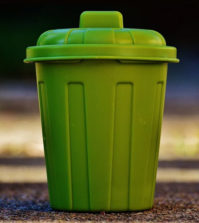3 solutions pour limiter les désagréments des poubelles et mieux trier ses ordures