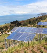 Que faire de vos panneaux photovoltaïques usagés