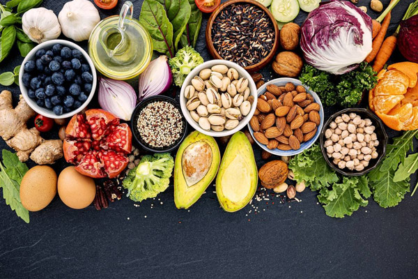 Pourquoi manger plus de protéines végétales ?