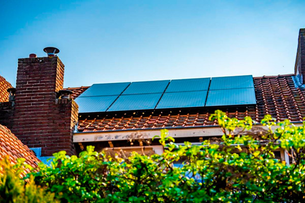 installation kit panneau solaire